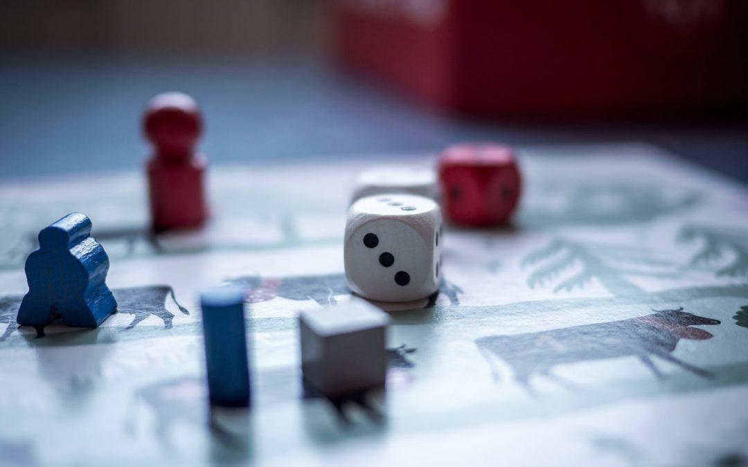 Žaidimai namuose